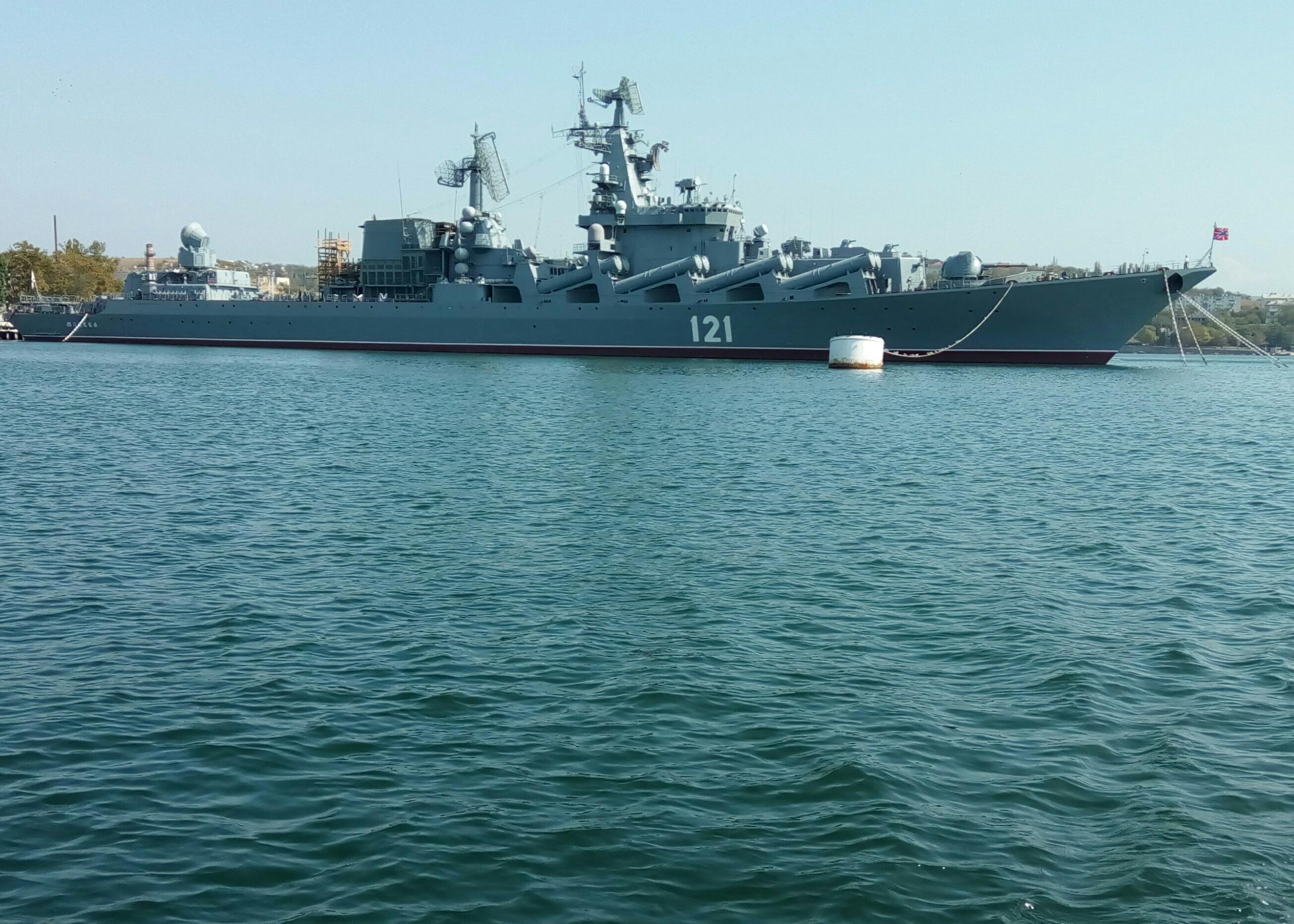 Русия започна военно-морски учения в Балтийско море