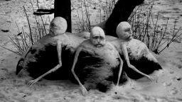 Историята на Снежния човек