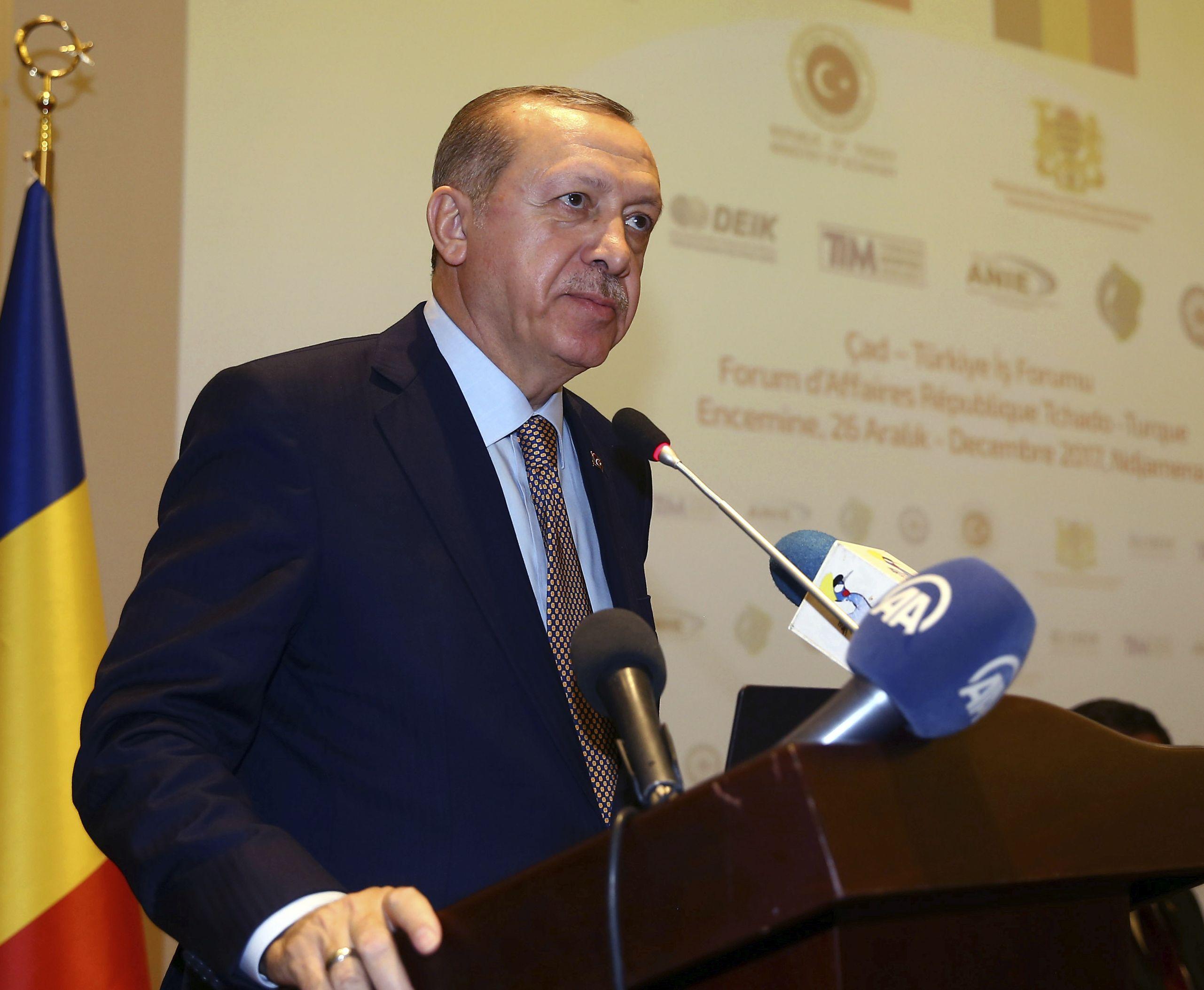 Ердоган: Асад е терорист, няма бъдеще с него