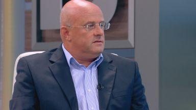 Експерт: Ако Индже спечели ще си говори с Радев, Борисов ще е втори