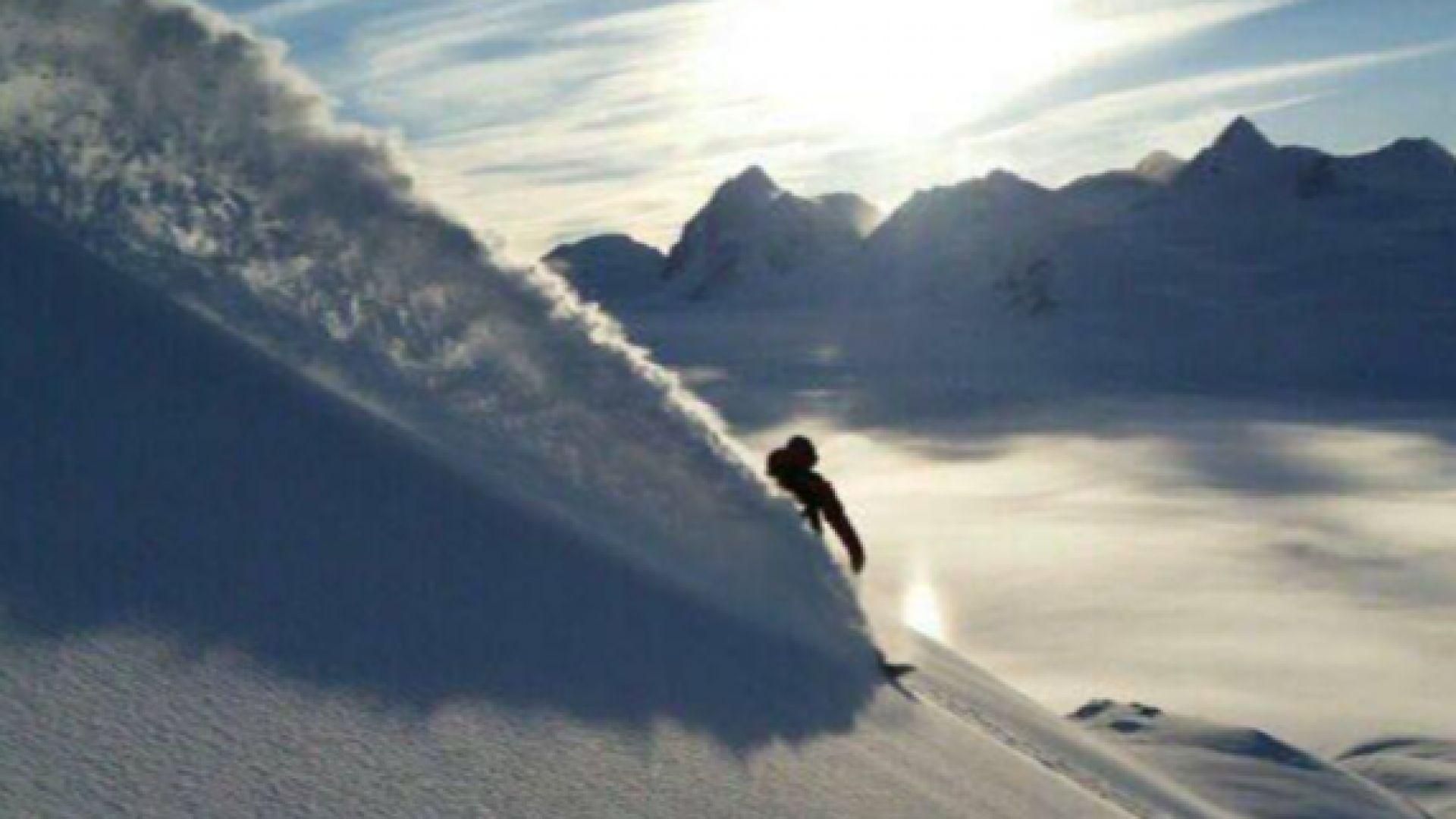 Затварят ски зоните заради Covid-19