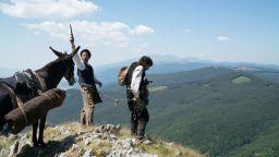 """Българските филми на 2017 година - """"возвисяването"""" се състоя"""
