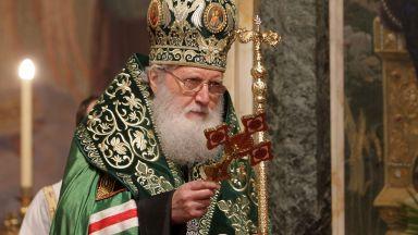Патриарх Неофит е приет в болница
