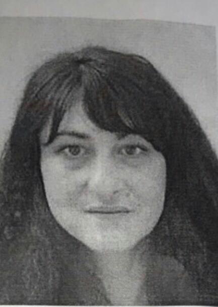 Полицията издирва Кети Кюхова заради кървавата трагедия