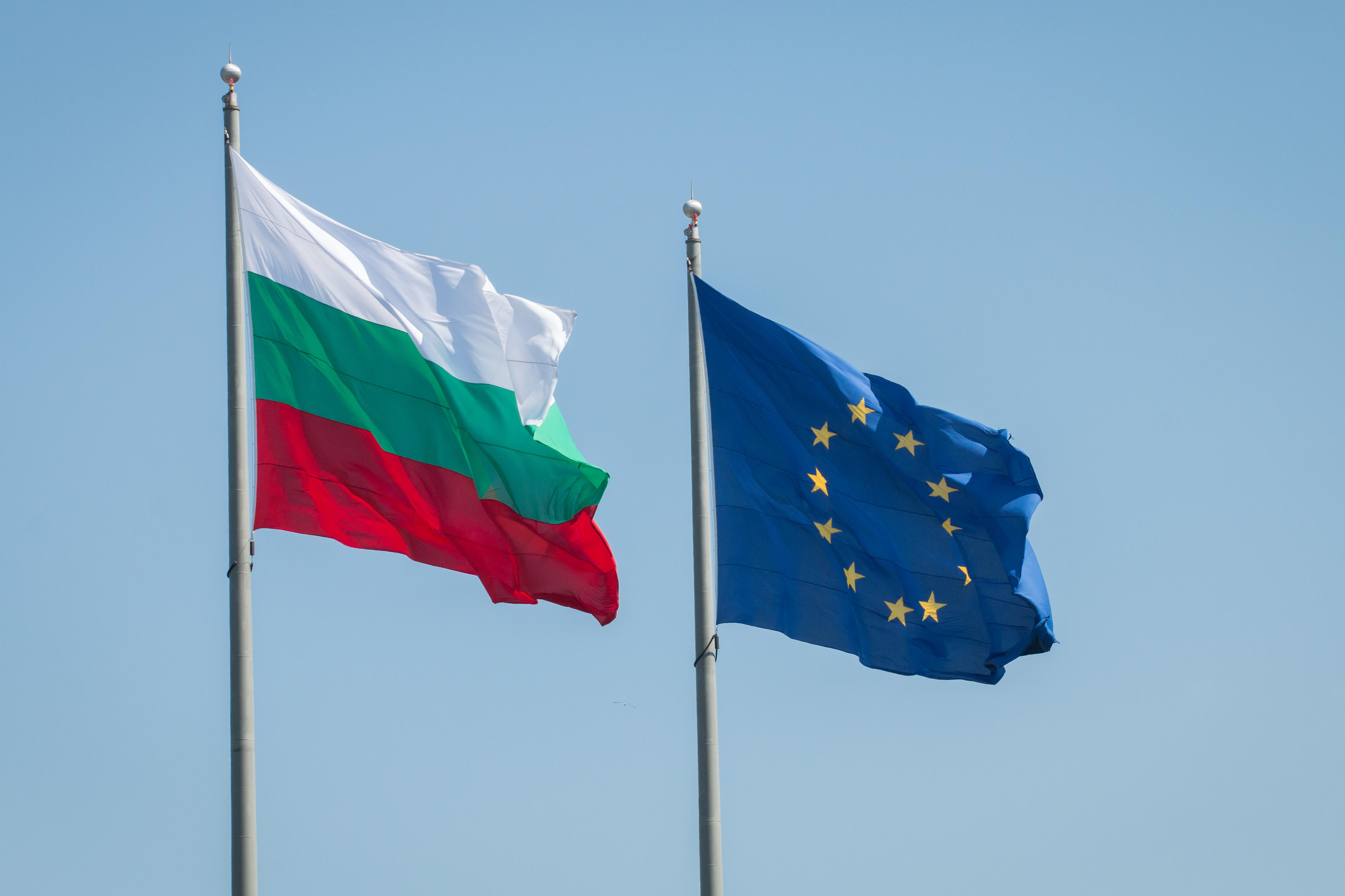 Германски медии: Часът на България; София не е Вишеград