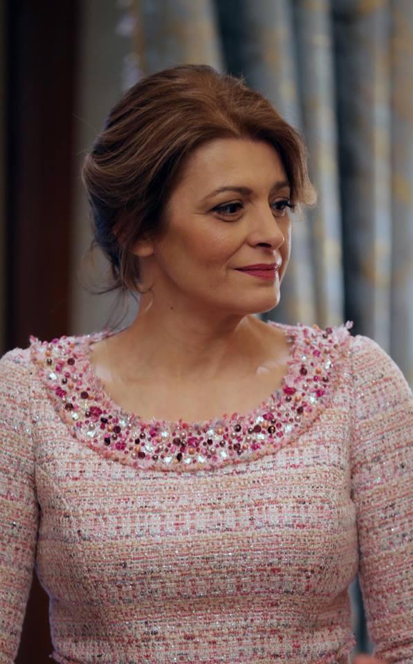 Десислава Радева - 1 г. президентска съпруга
