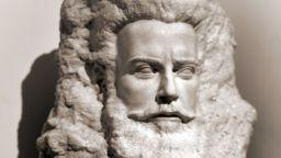 Поставят мраморен бюст на Ботев за 170-годишнината му