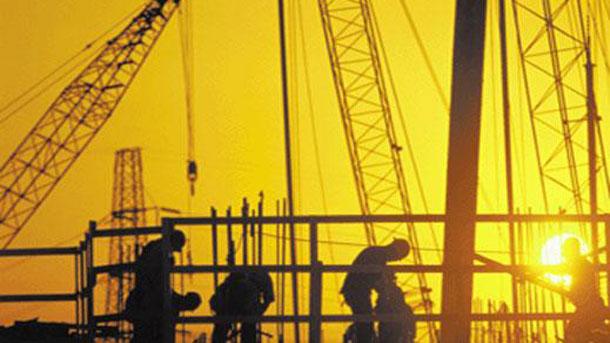 Забавяне на британската строителна активност през декември