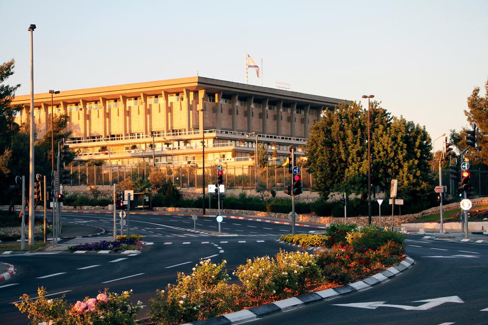 Израел ще налага смъртно наказание за тероризъм