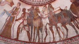 Мистиката и величието на Долината на тракийските владетели показват в Прага