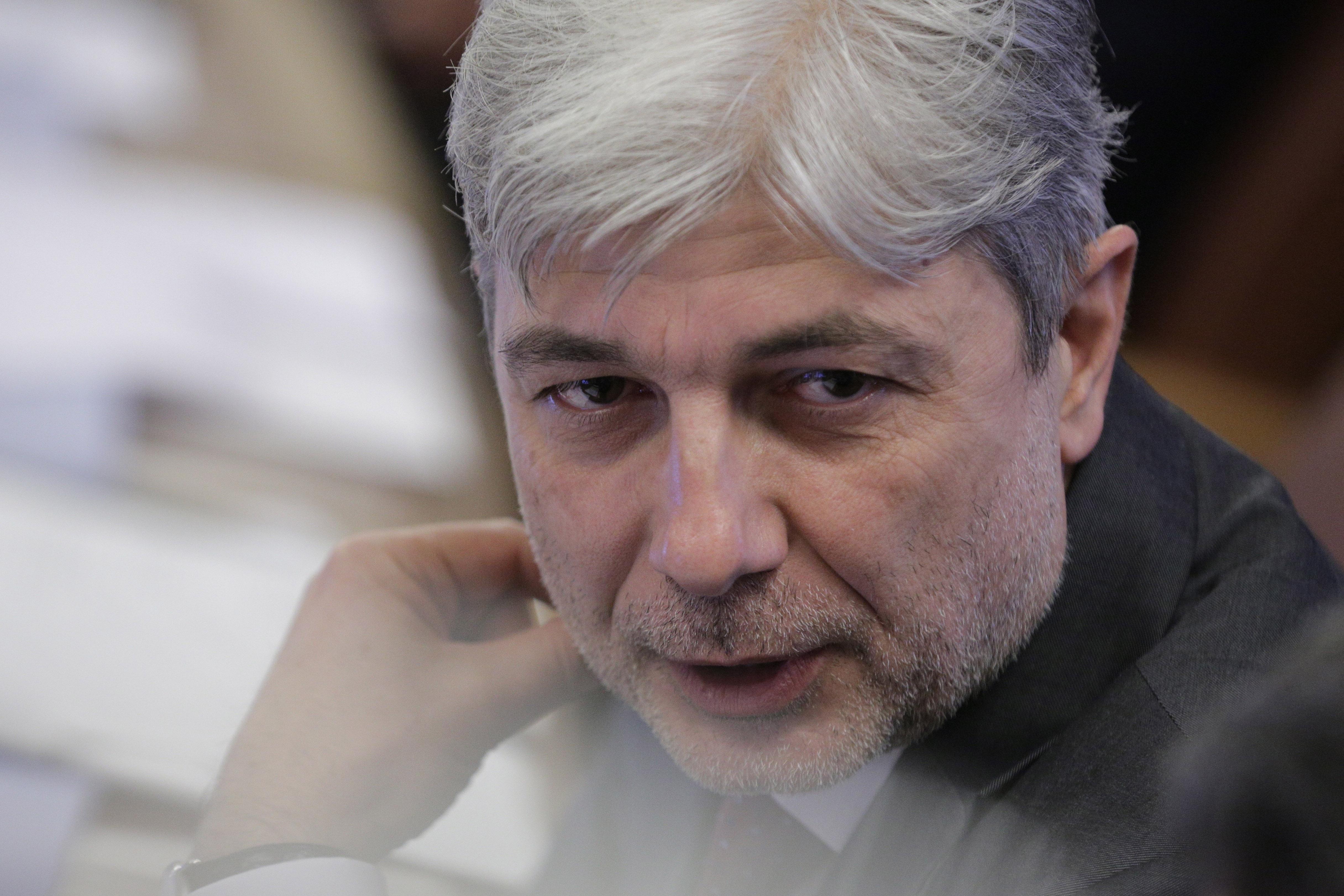 Критична статия за министър Нено Димов в немския печат