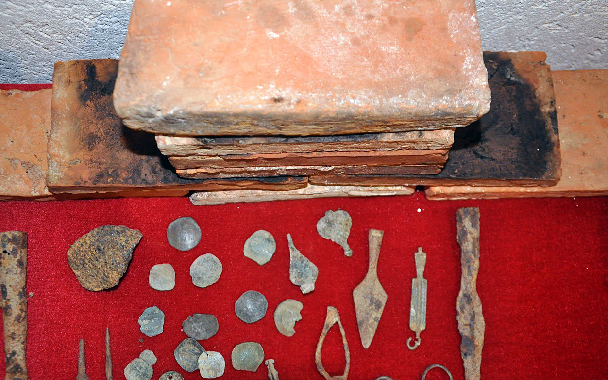 Нови находки променят историята на Троянския манастир
