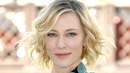 Кейт Бланшет оглавява журито на кинофестивала в Кан