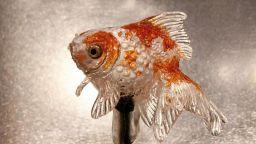 Амезайку - древните японски животни от захар