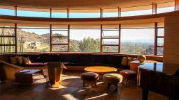 Последната къща на Франк Лойд Райт се продава за $ 3,25 милиона