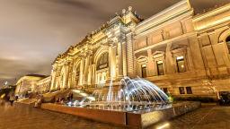 """Музеят """"Метрополитън"""" в Ню Йорк вече ще е с такса за вход"""