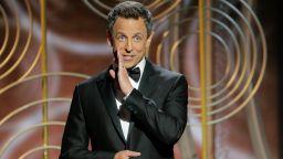 "В Лос Анджелис връчиха 75-ите награди ""Златен глобус"""