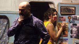 """Феминистка версия на операта """"Кармен"""" бе освиркана на премиерата й в  Италия"""