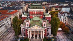 Тържествен концерт открива Българското председателство в Народния театър