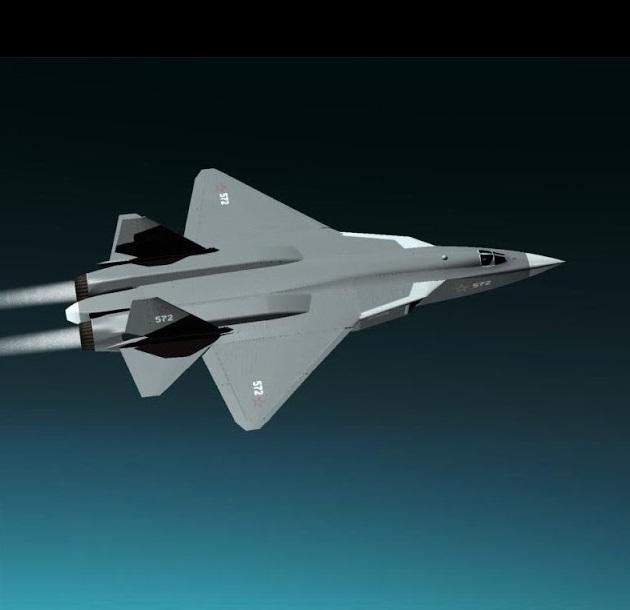 Тази година започва работата по МиГ-41