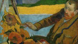 Фаталното приятелство на Ван Гог с Пол Гоген
