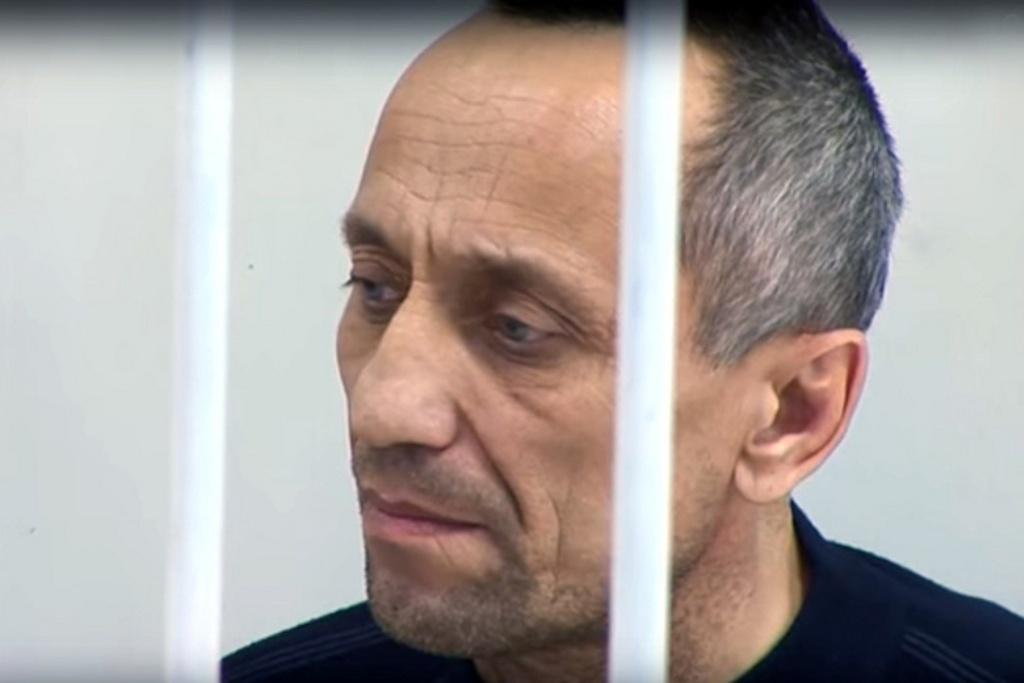 В Русия съдят бивш полицай с повече жертви от Чикатило