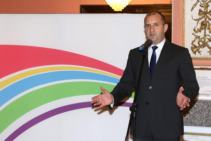 Радев свиква КСНС заради енергийната сигурност