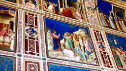 Неизвестни шедьоври на учителя на Микеланджело и Леонардо да Винчи