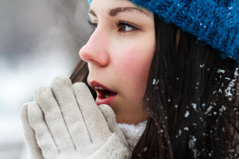 Иде истинска зима