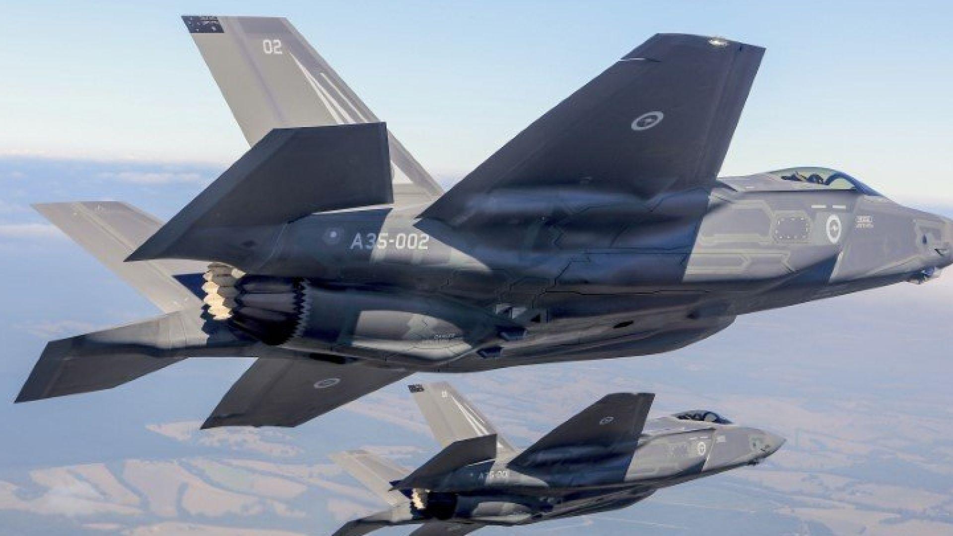 Турция ще купи руски Су-57, ако САЩ не им продадат Ф-35