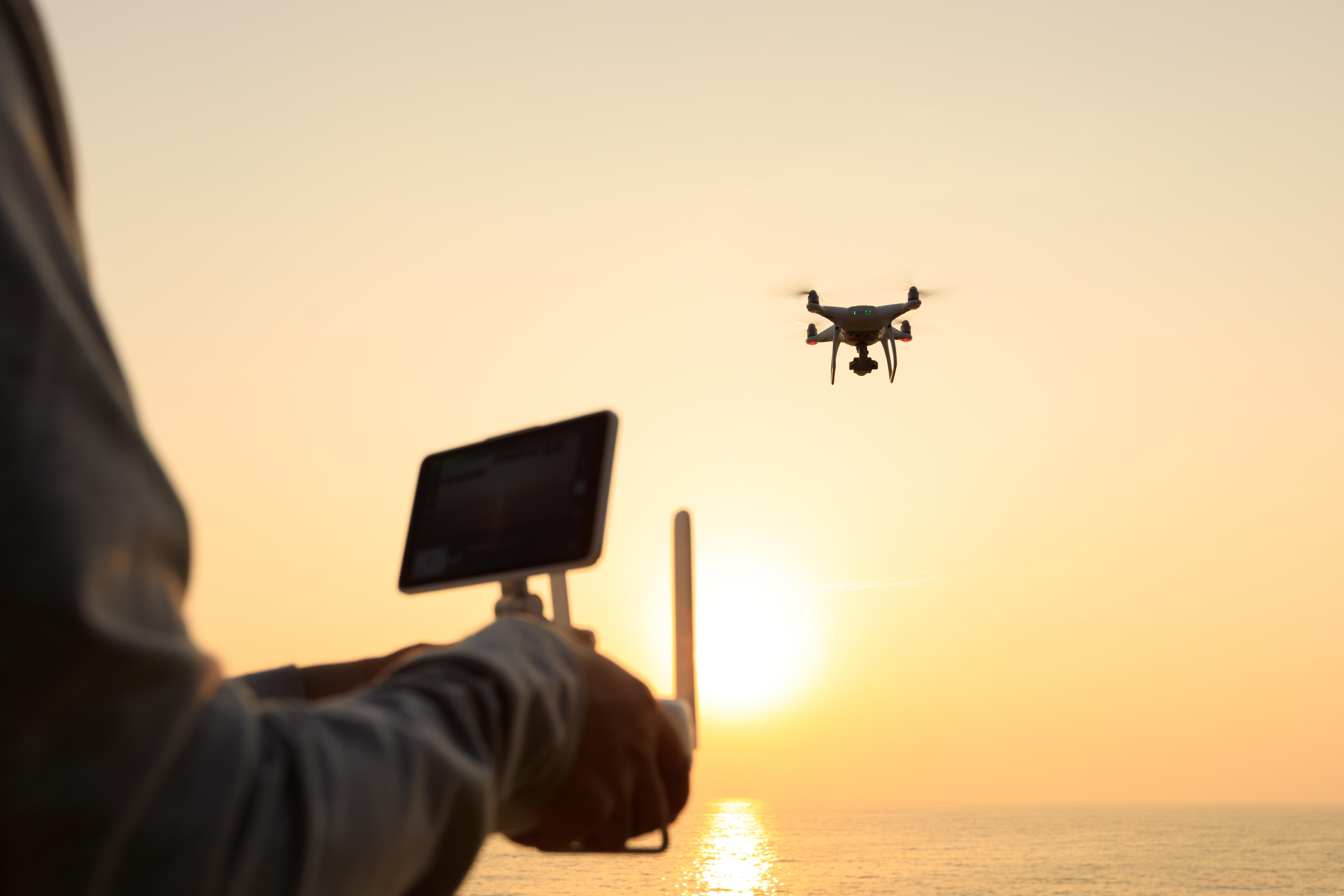 """Русия: Атакувалите ни дронове не са """"сглобени в храстите"""""""