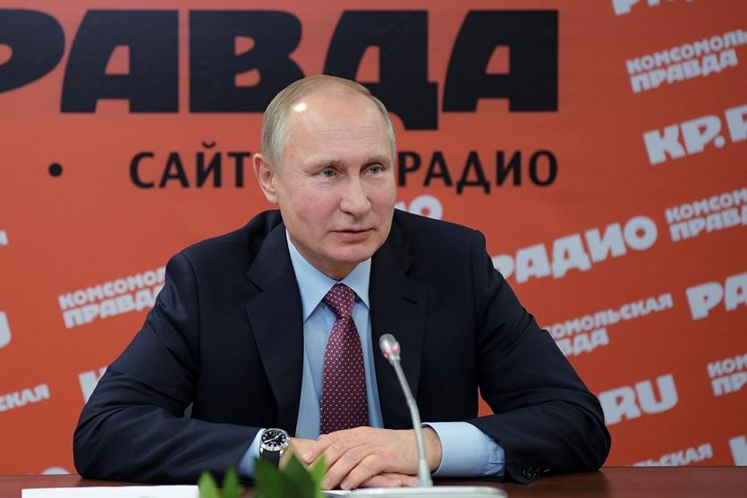 Путин похвали Ким и отправи критики към САЩ