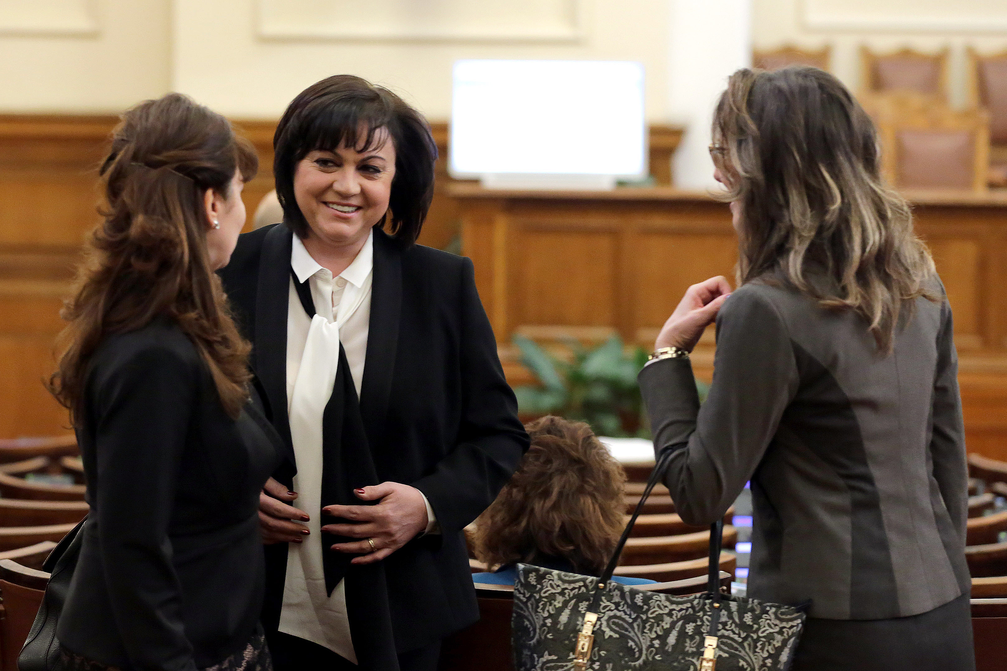 БСП ще представи визия за България