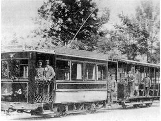 Софиянци се страхували от първия трамвай преди 117 г.