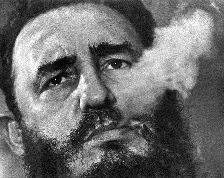 Кутия с пури на Фидел Кастро бе продадена за близо $27 000