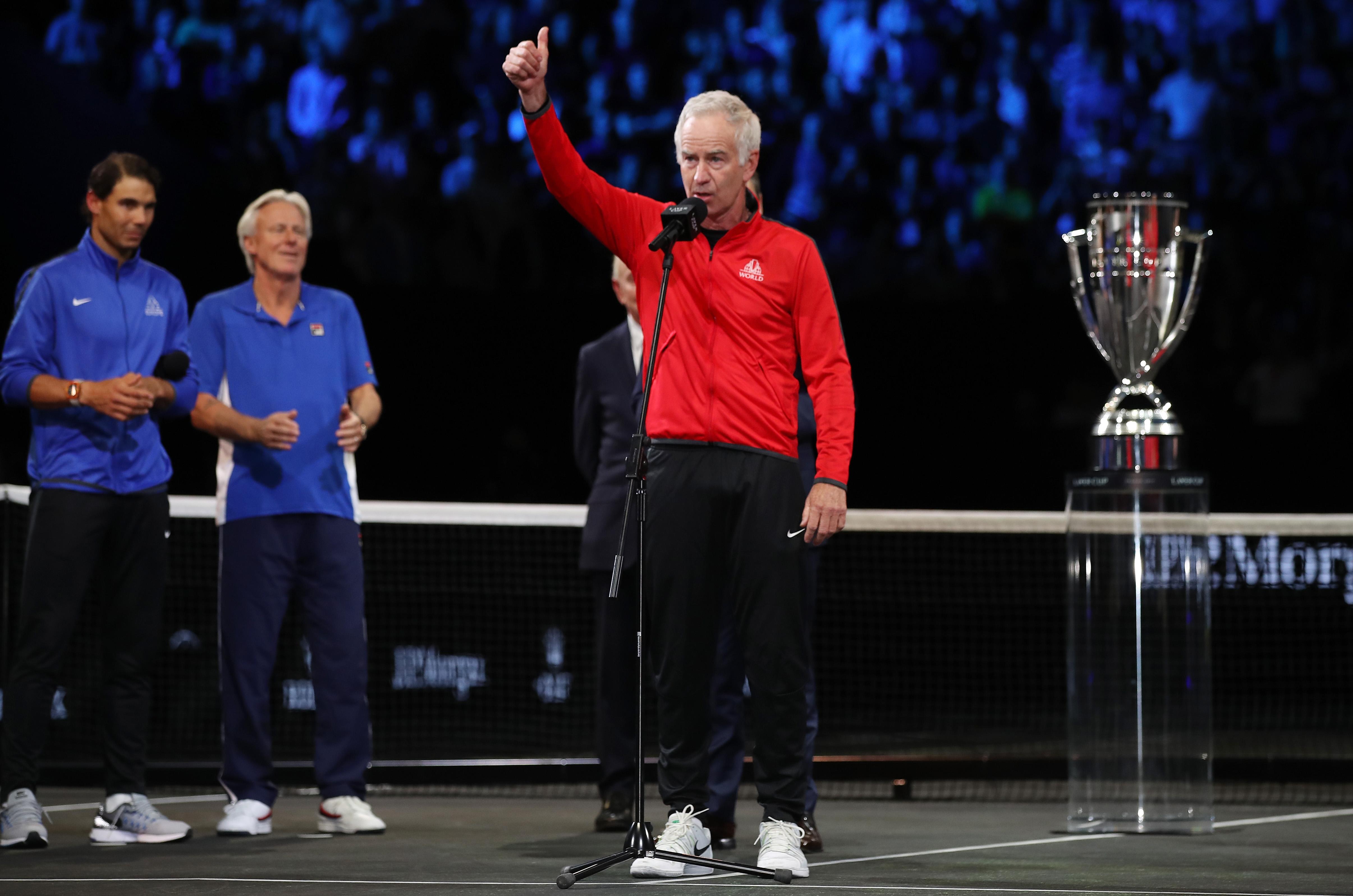 Макенроу: Този сезон е големият шанс на Димитров