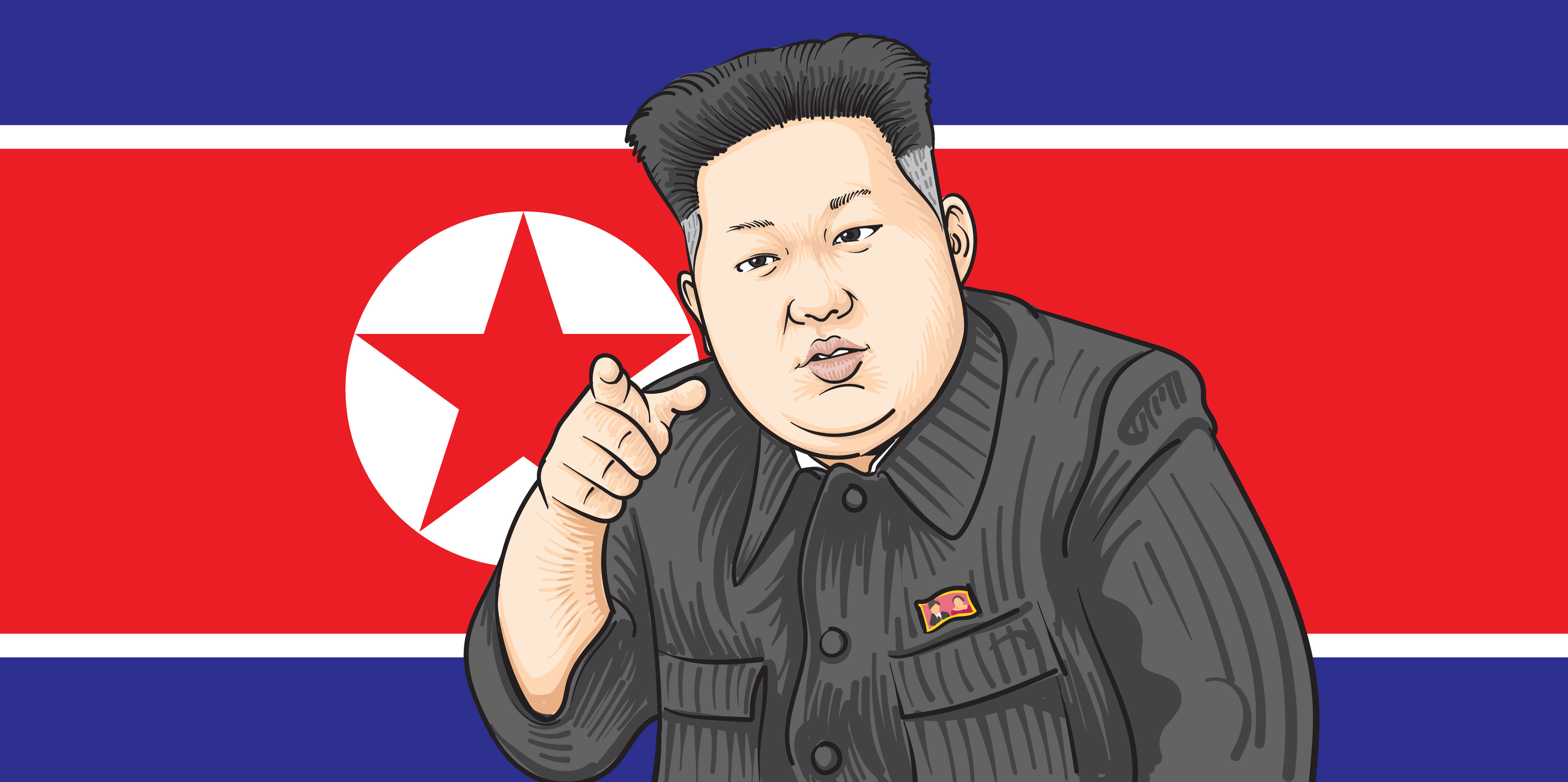 Ким Чен Ун: Ще издържим и 100 години санкции