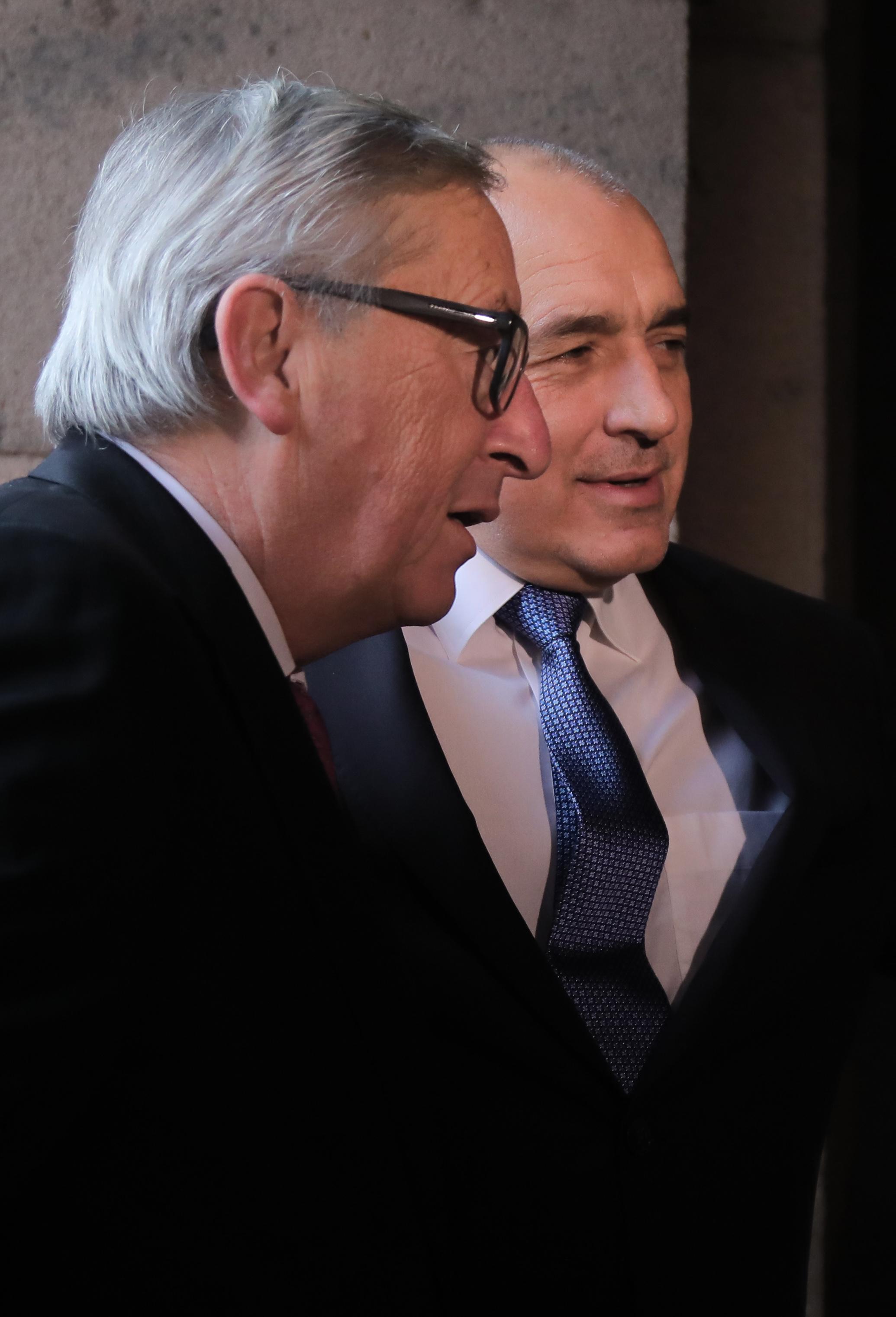 Юнкер: Западните Балкани са приоритет и за ЕК