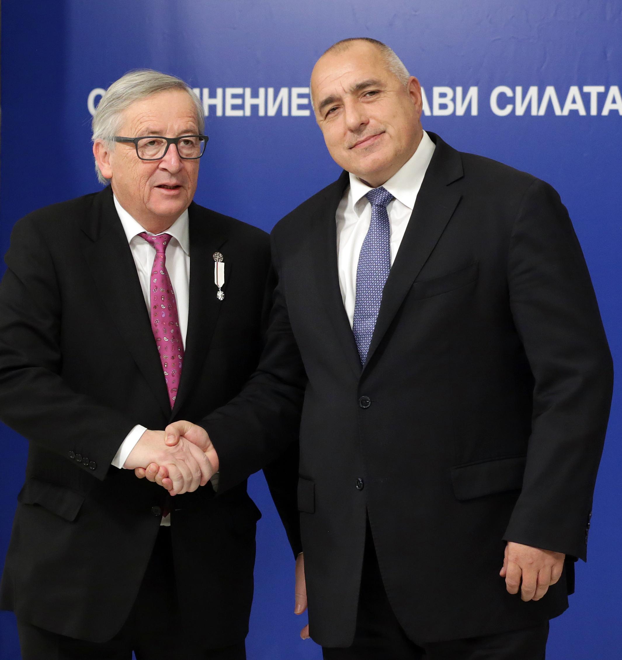 Борисов: За Турция и Русия ще правим каквото ЕС реши