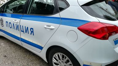 Жена е пострадала при катастрофа край Драгичево