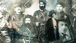 Яворов - воеводата, който умря заради любов