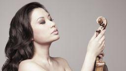 Сара Чанг свири Пиацола, Бърнстейн и Гершуин в София
