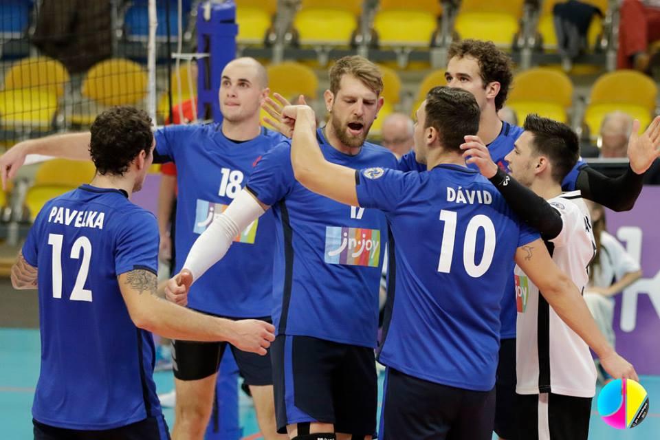 Български волейболист изгоря за допинг