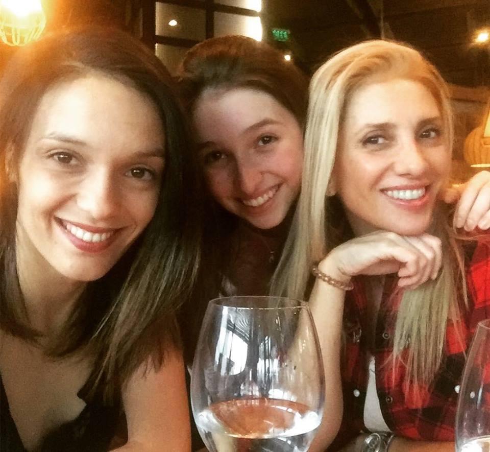 Луиза Григорова: Семейството е всичко