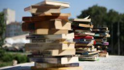 2018-а е обявена за година на съвременната българска литература