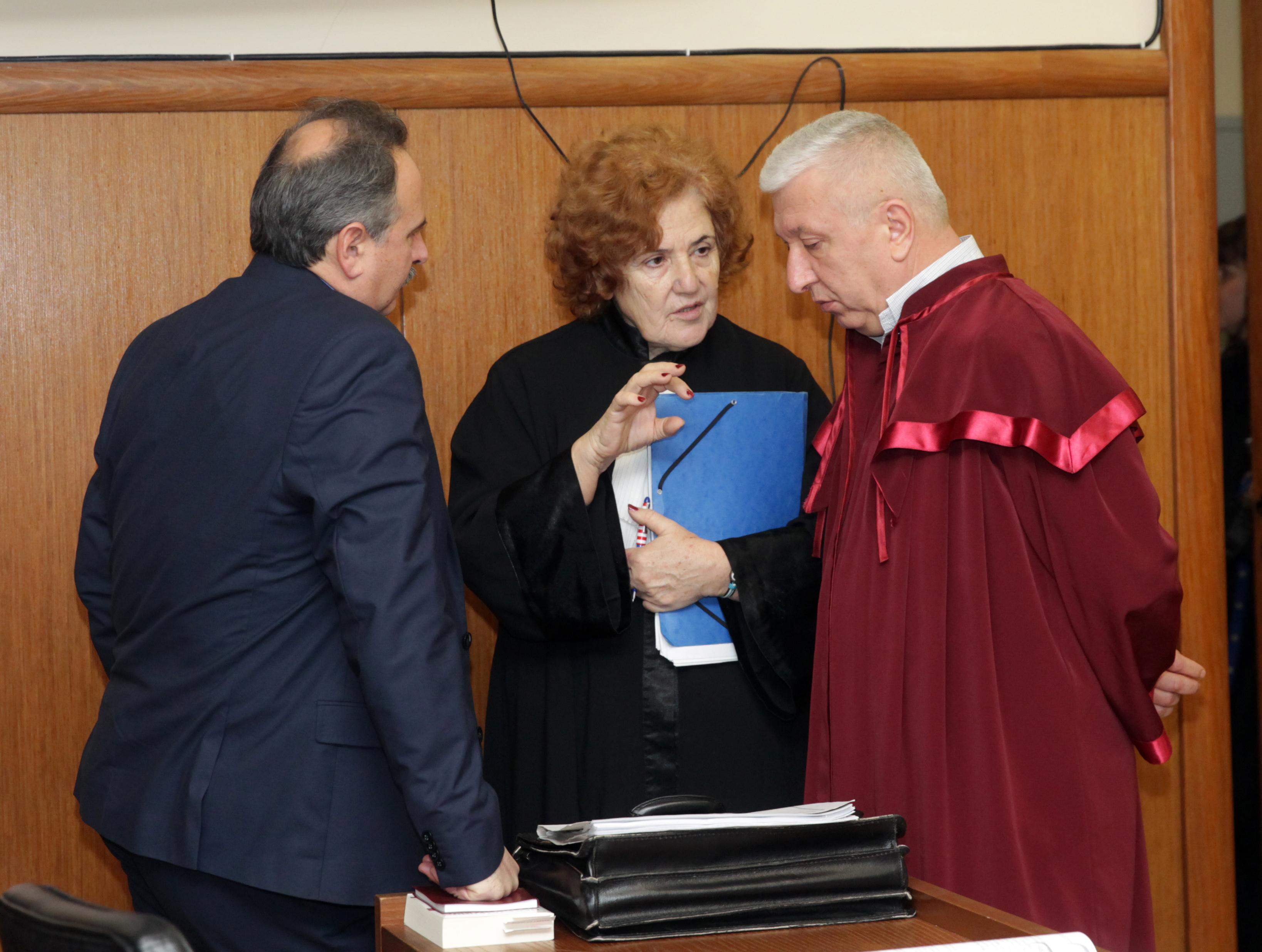Първи свидетелски показания за атентата в Сарафово