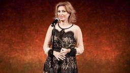 Лилия Маравиля:  Когато нещо дойде изведнъж, не си готов да понесеш известността и тези 3 минути слава