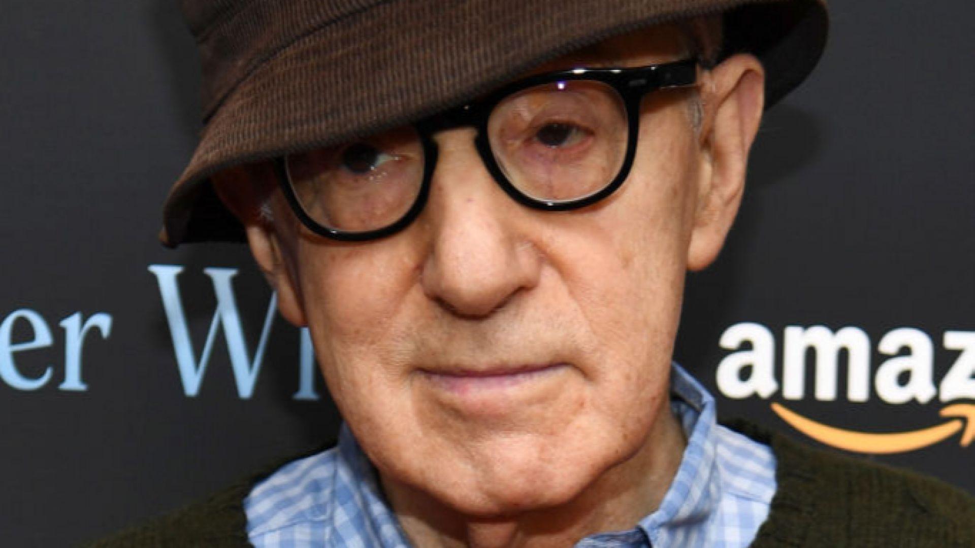 Уди Алън планира дълга почивка след 48-ия си филм