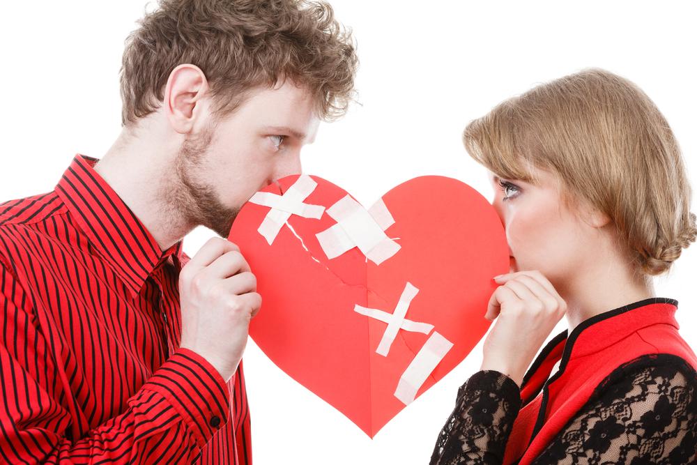 Хъркането, риболовът и веганството са топ причини за развод