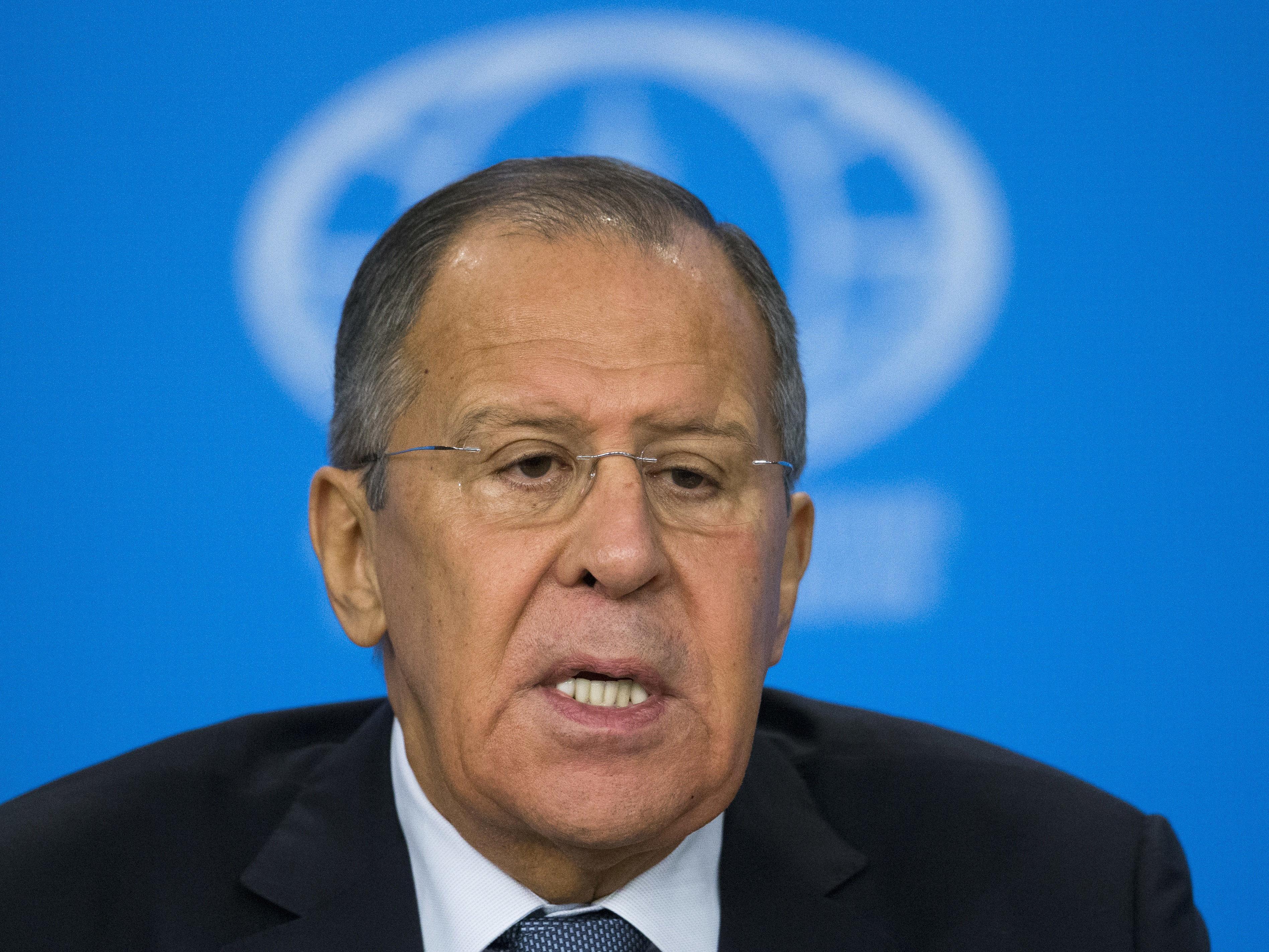 Русия готова да сътрудничи на Лондон за Скрипал